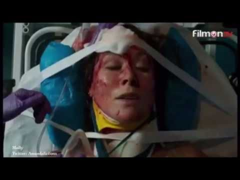 Casualty - Connie scenes - Too Old For This Shift