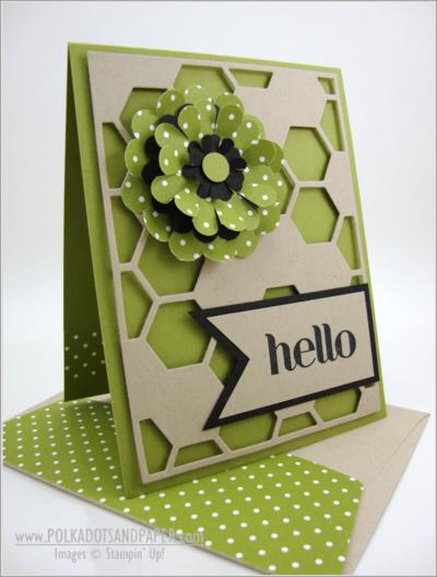Four You, Hexagon Hive