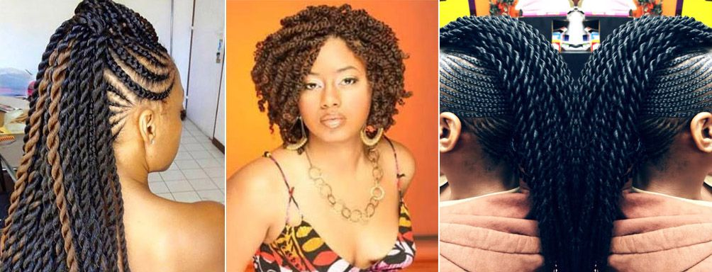 Braid Experts & Weaves Appointment