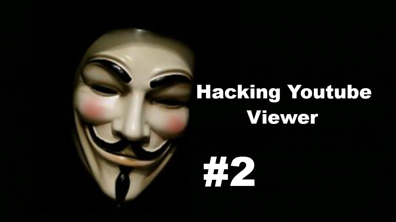 Tutorial: Hacking Series #2 How To Hack Viewer