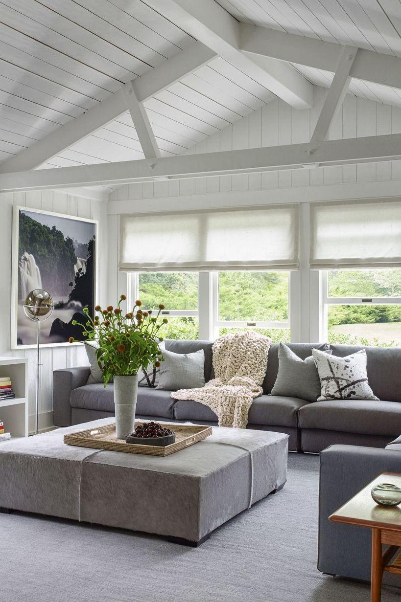 Modern Minimalist Living Room Design: Must-See Minimalist Living Room Designs That Spark Joy In