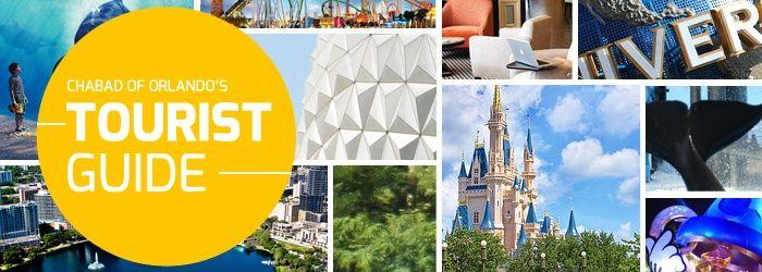 Kosher Orlando - Orlando Kosher Food | Disney in 2019