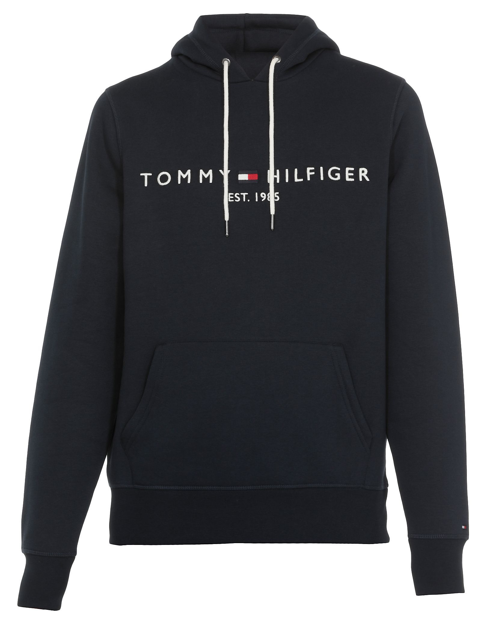 TOMMY HILFIGER COTTON SWEATSHIRT. #tommyhilfiger #cloth