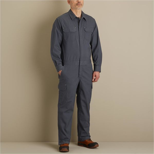 men s duluthflex fire hose coveralls coveralls fire on best insulated coveralls for men id=19648