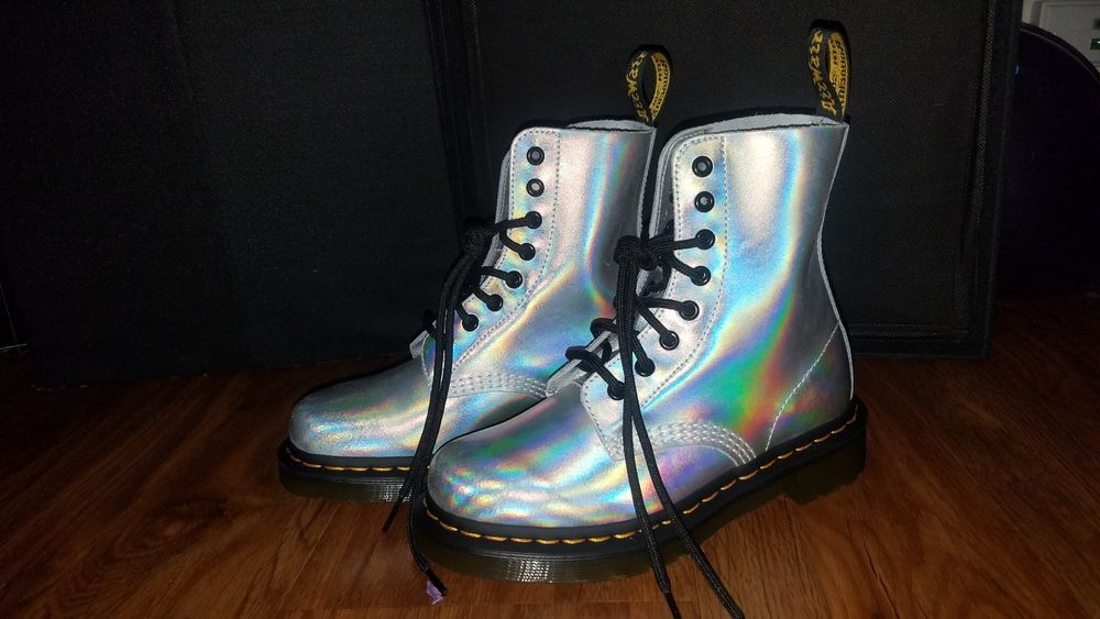 8c1cbf1951a Doc martens 1460 womens US Size 5 #fashion #clothing #shoes ...