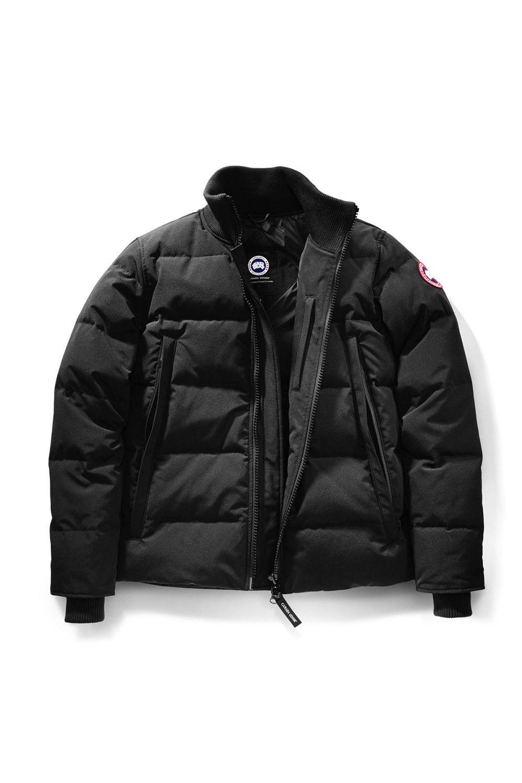 https://www.dunjackadam.com/ 5383 : Canada Goose Woolford Jacket