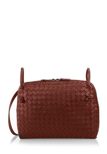 e1a46e5585 Shoulder bag Bottega Veneta nappa leather with double zip