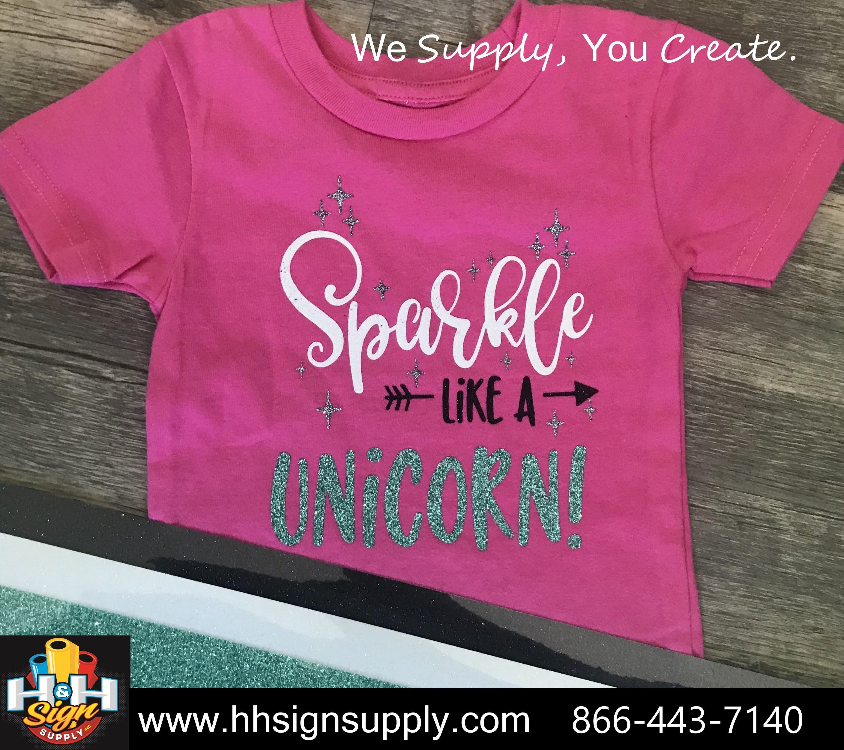 PERSONALISED IRON ON TSHIRT HEAT TRANSFER YOUR TEXT KIDS HEN DO SPARKLE VINYL