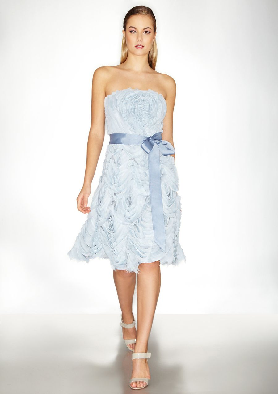 I think this would make a lovely bridesmaid dress wedding i think this would make a lovely bridesmaid dress ombrellifo Images