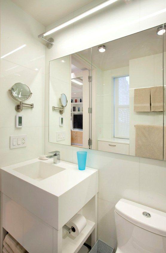 31 m² en Manhattan, New York   Decoracion cocinas modernas ...