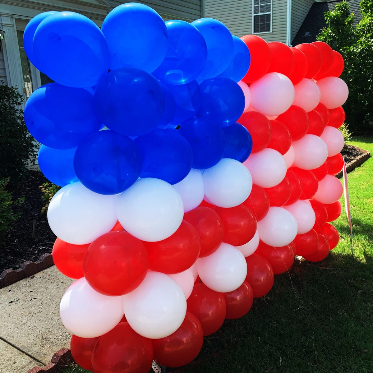 Fourth of july in 2020 custom balloons balloon