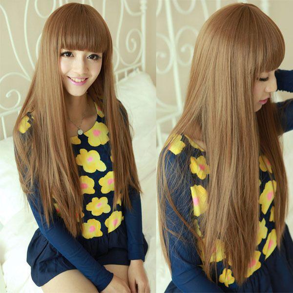 Wigs for asian women