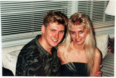 paul bernardo and karla homolka -she helped with the rape and killing of her own sister