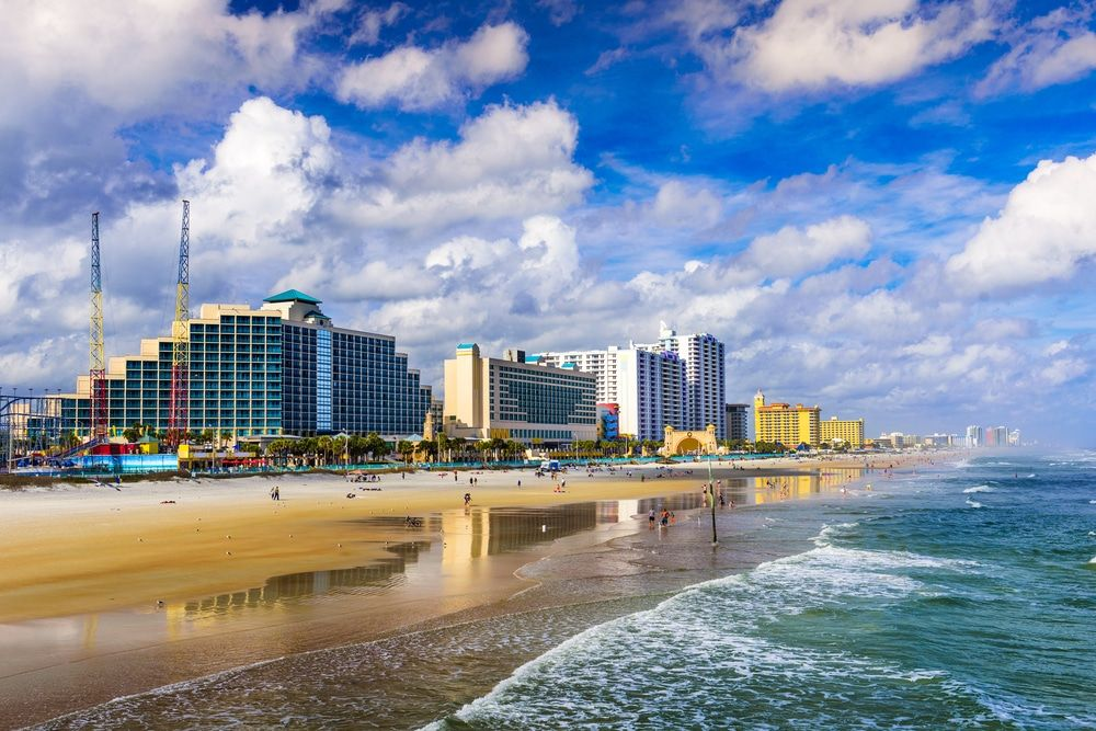 15 Best Day Trips from Orlando   Beaches near orlando, Fun ...