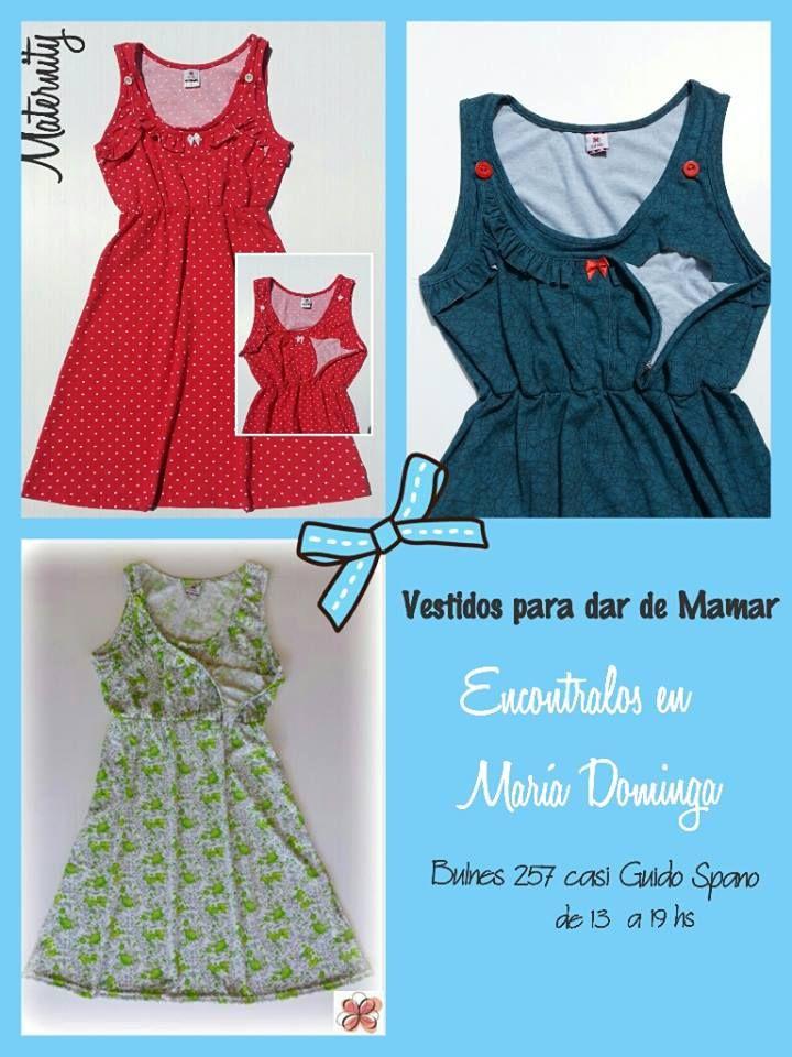 1307d21f5 vestidos para amamantar