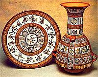 since the inca lacked a writing system they