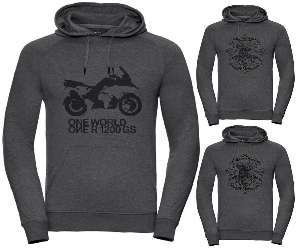 BMW Motorrad Motorcycles Bike HD Hoodie Sweat Sweatshirts