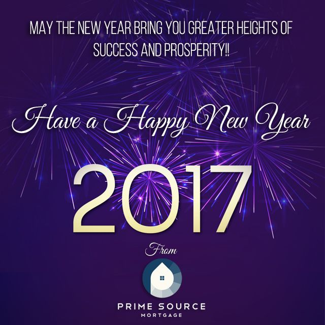 May The New Year Bring You Greater Heights Of Success And