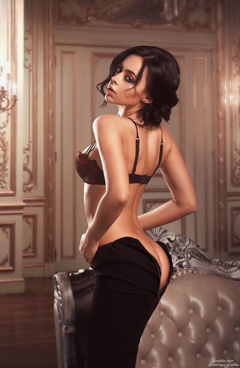 Magic seduction lingerie