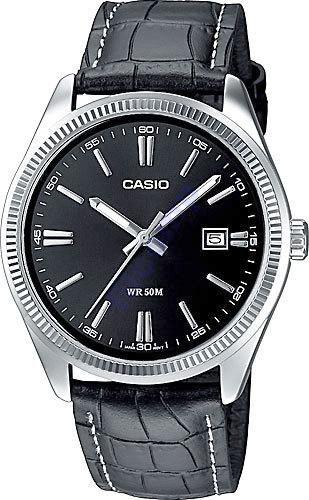 Zegarek Casio Mtp 1302l 1avef Licytacja Bcm 3595420642 Oficjalne Archiwum Allegro Casio Watch Women Mens Watches Casio Watches For Men