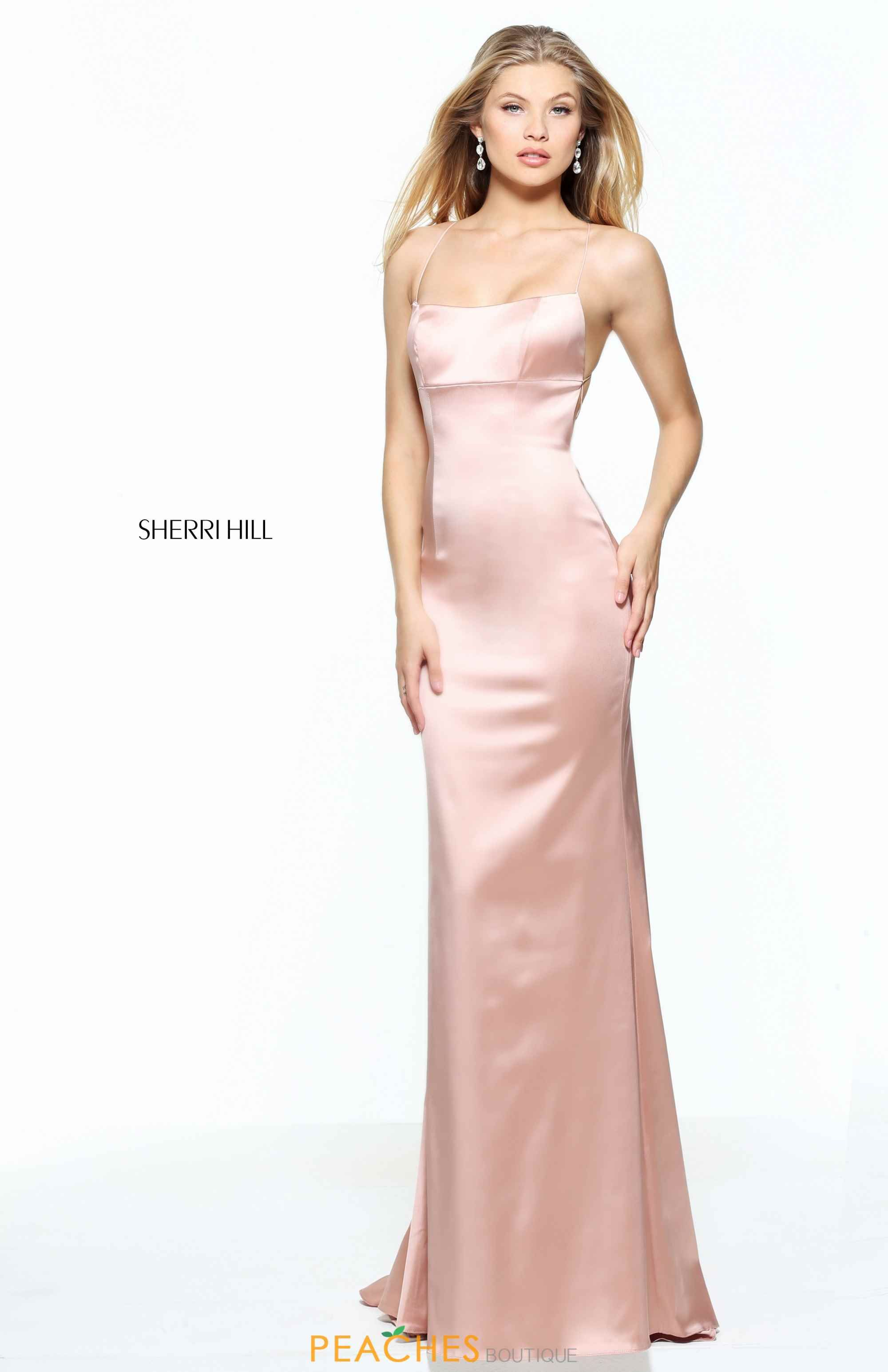 Sherri Hill Dress 51006