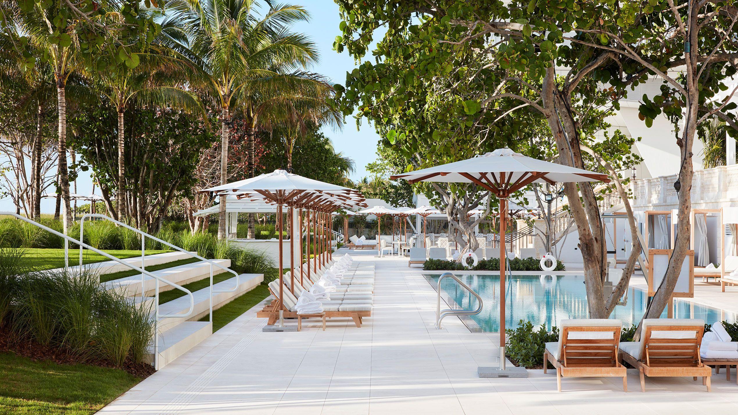 Four Seasons Surf Club | Outdoor living design, Luxury ... on 4 Seasons Outdoor Living id=52885