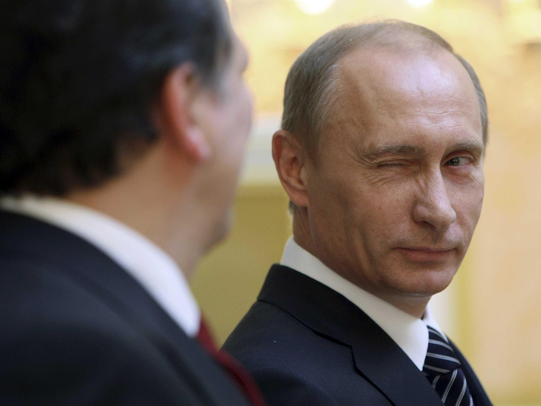 Heres How Western Sanctions Have Killed Russia Putin BadassInternet MemesWink WinkVladimir