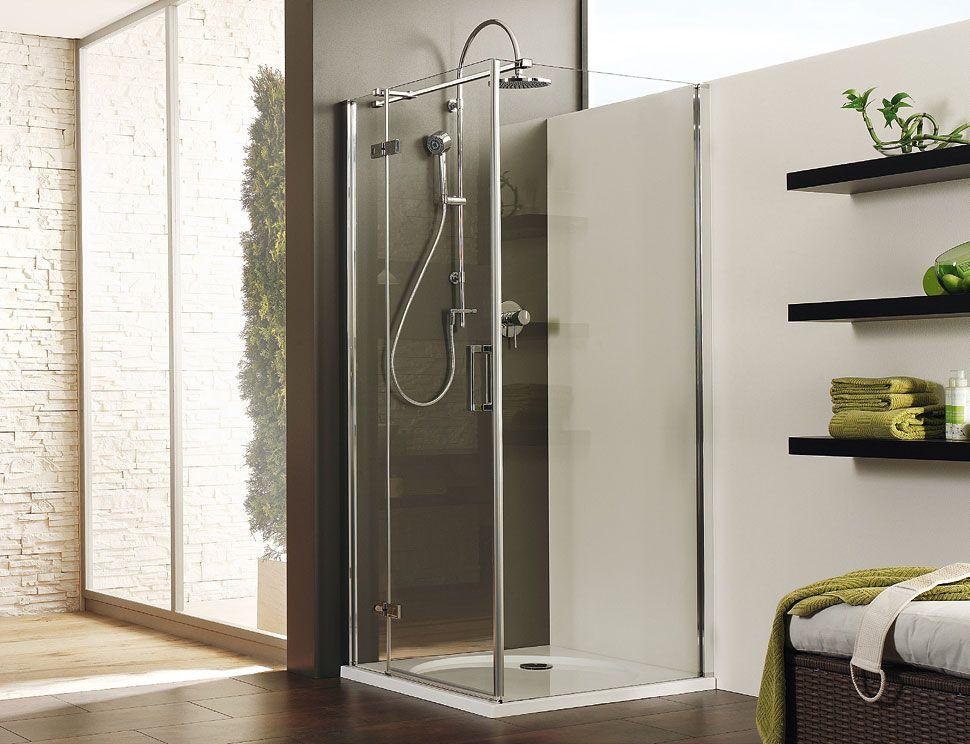 Duschinspirationen Blog Eckduschen Dusche Duschkabine