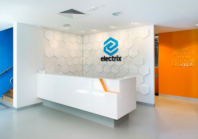 office branding - Google Search | Office Branding Ideas ...