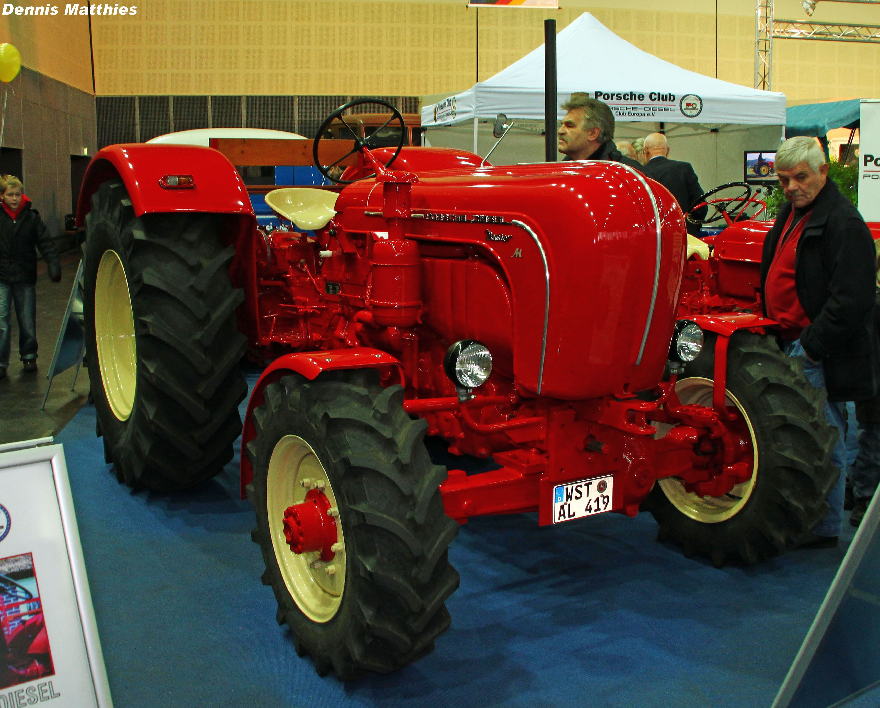 porchse tractors Google Search (With images) Tractors