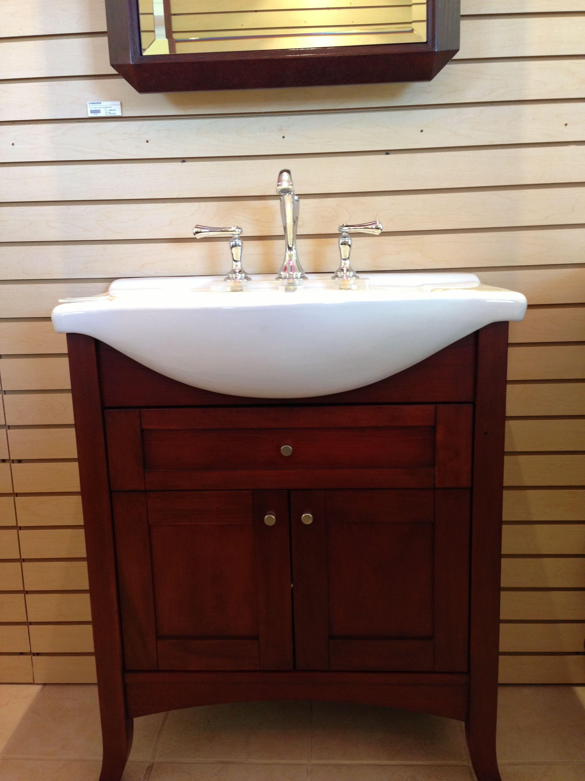 Narrow Vanity 825 Ferguson 30 Diane 39 S Bath Remodel Ideas Pinterest Vanities Bath
