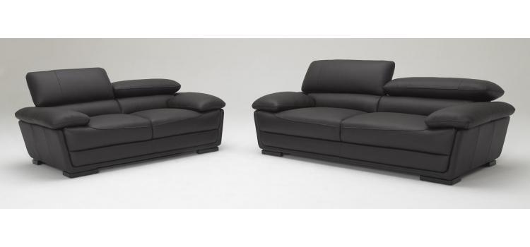 Stylish Design Furniture - K-987 - Espresso Sofa Set with Adjustable Headrests, $2,917.50 (http://www.stylishdesignfurniture.com/products/k-987-espresso-sofa-set-with-adjustable-headrests.html)