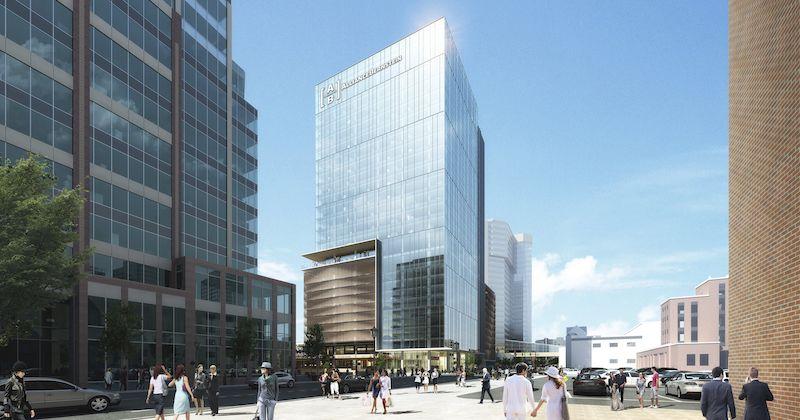 AllianceBernstein Investing 11.4M In Nashville Global