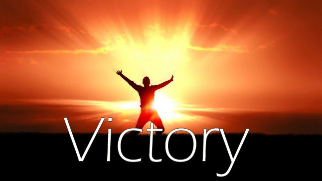 Victory - Lord 909
