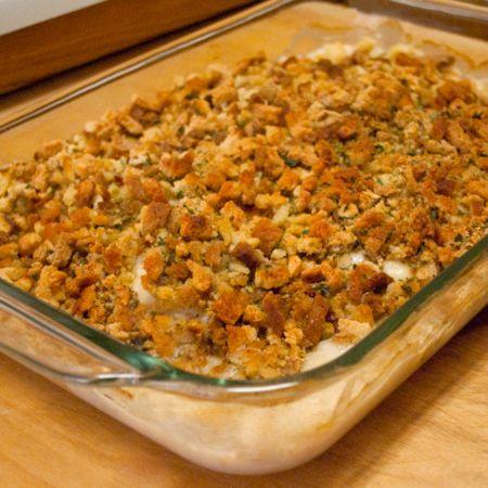 Baked Swiss Chicken Stuffing Recipes Favorite Casseroles Recipes
