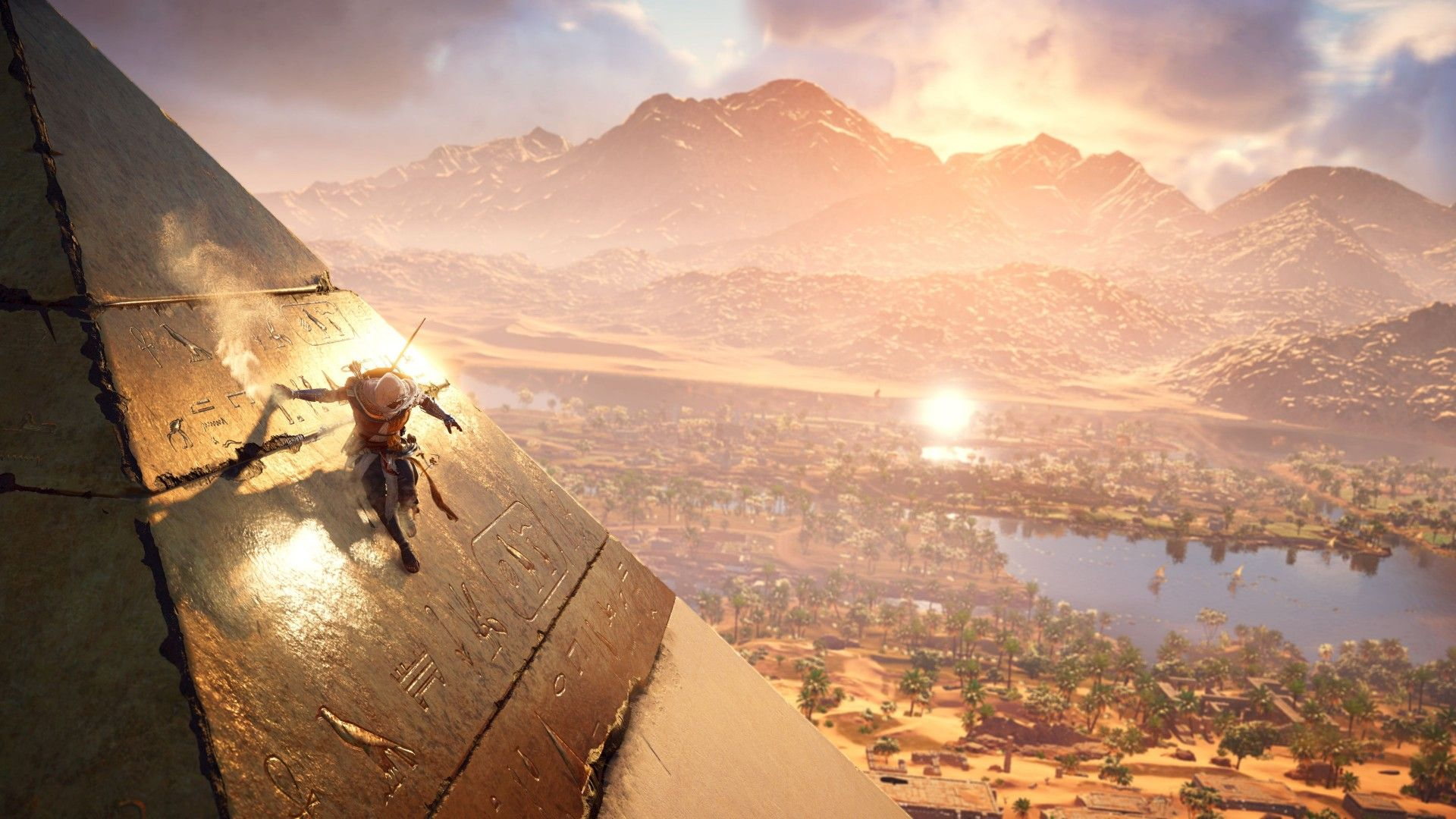 Download Wallpapers Of Assassin S Creed Origins 4k Games 7754 Available In Hd 4k Resolutions Fo Assassins Creed Assassins Creed Origins Assassin S Creed