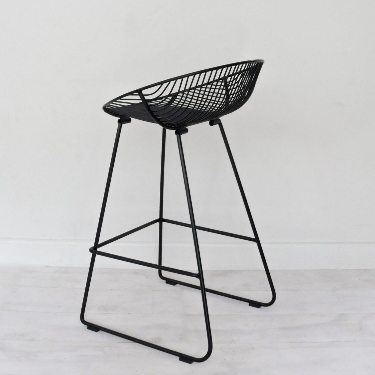 Rangitoto Stool | Bar stool, Stools and Kitchens