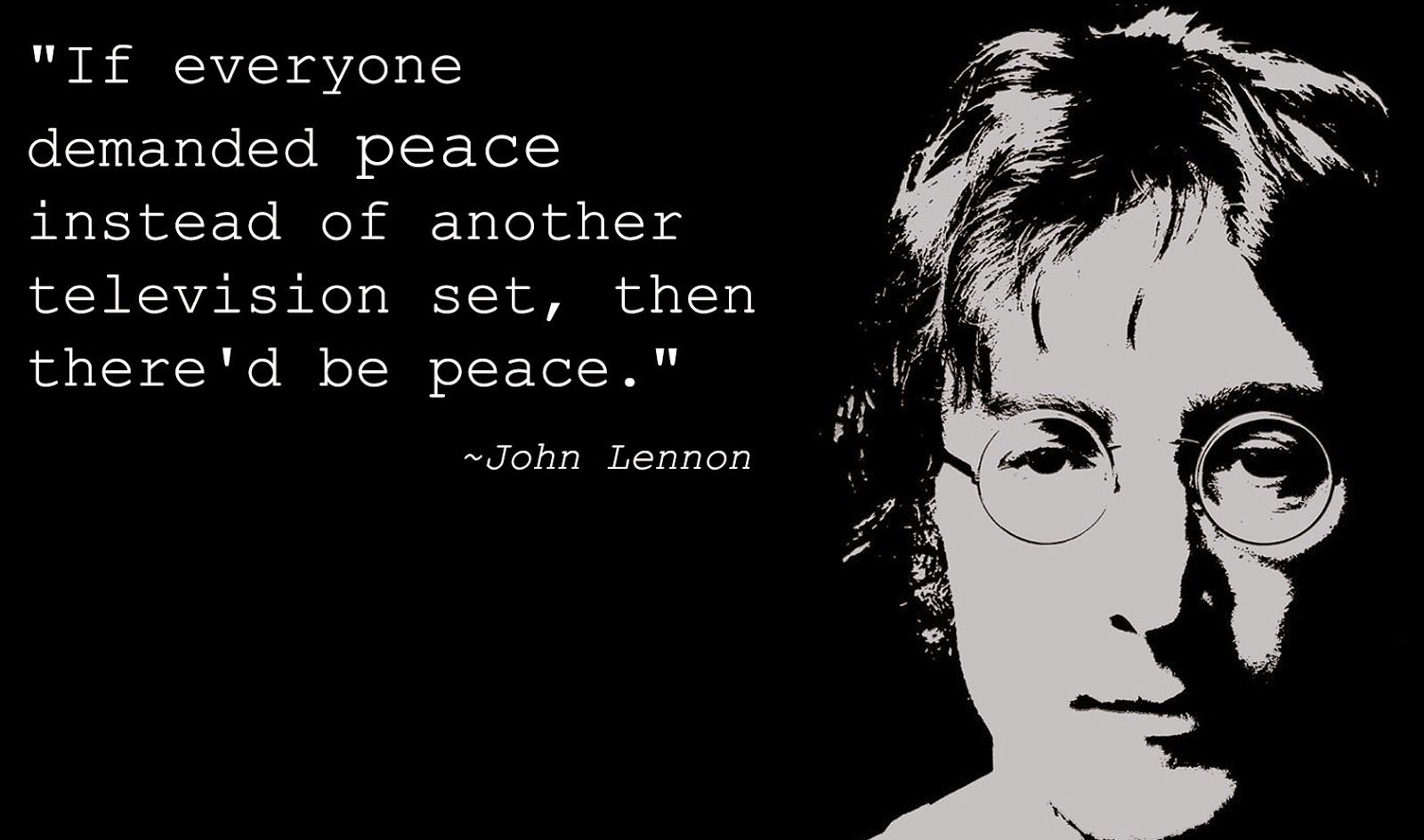 John Lennon Quotes Lovee Quotes General Quotes Funny Quotes