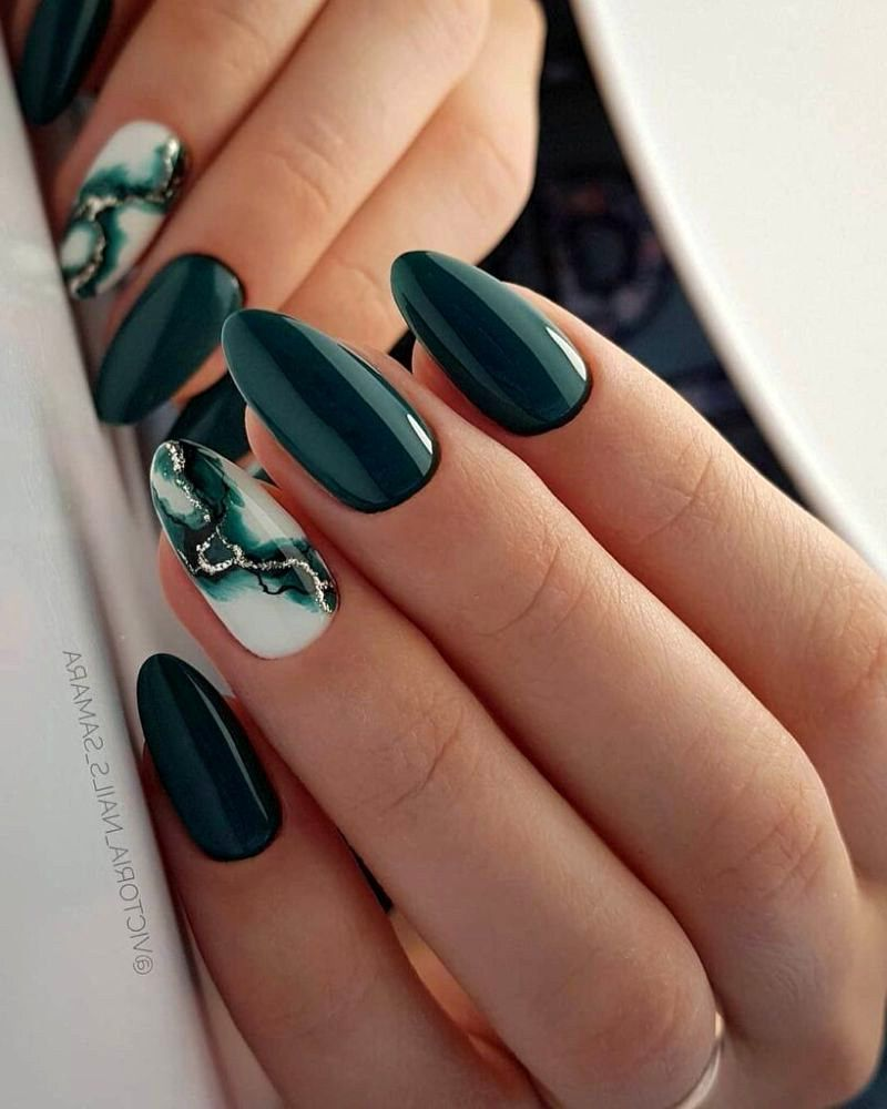 Top Pretty Nails Colors You Should Try in - Best Home Design Ideas