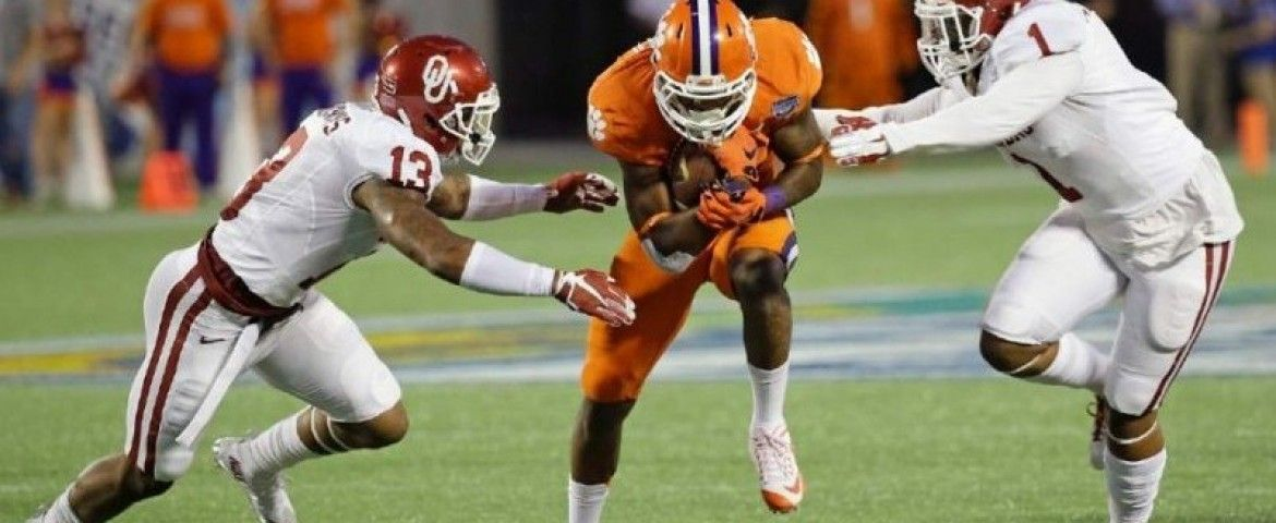 College Football Playoff 2015 Orange Bowl Semifinal Preview And