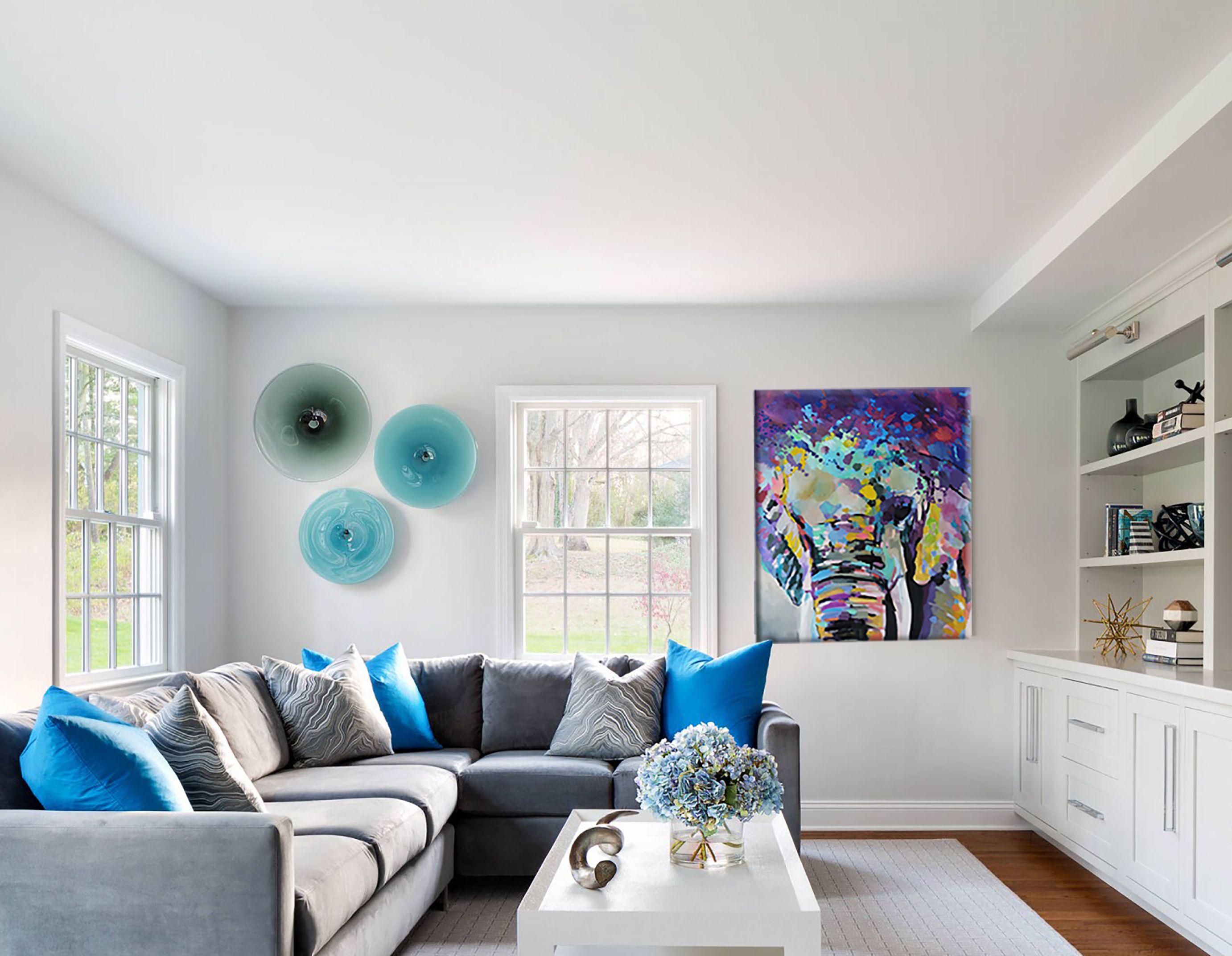 Pinнастя Артамонова On Paintingartamonova  Pinterest Extraordinary Clean Living Room Decorating Design