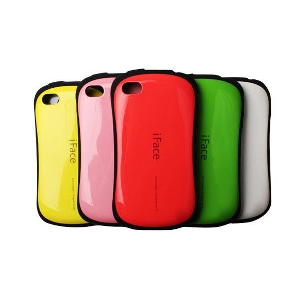 Funda iFace sport para iPhone 4 y 4s