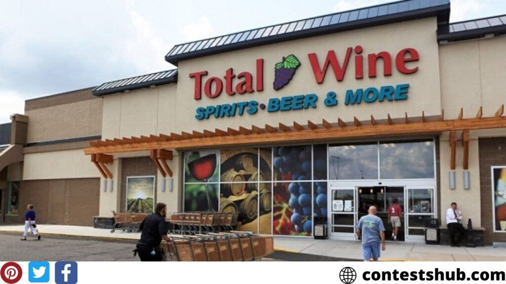 Tell Total Wine & More Feedback In Survey in 2020 | Total ...