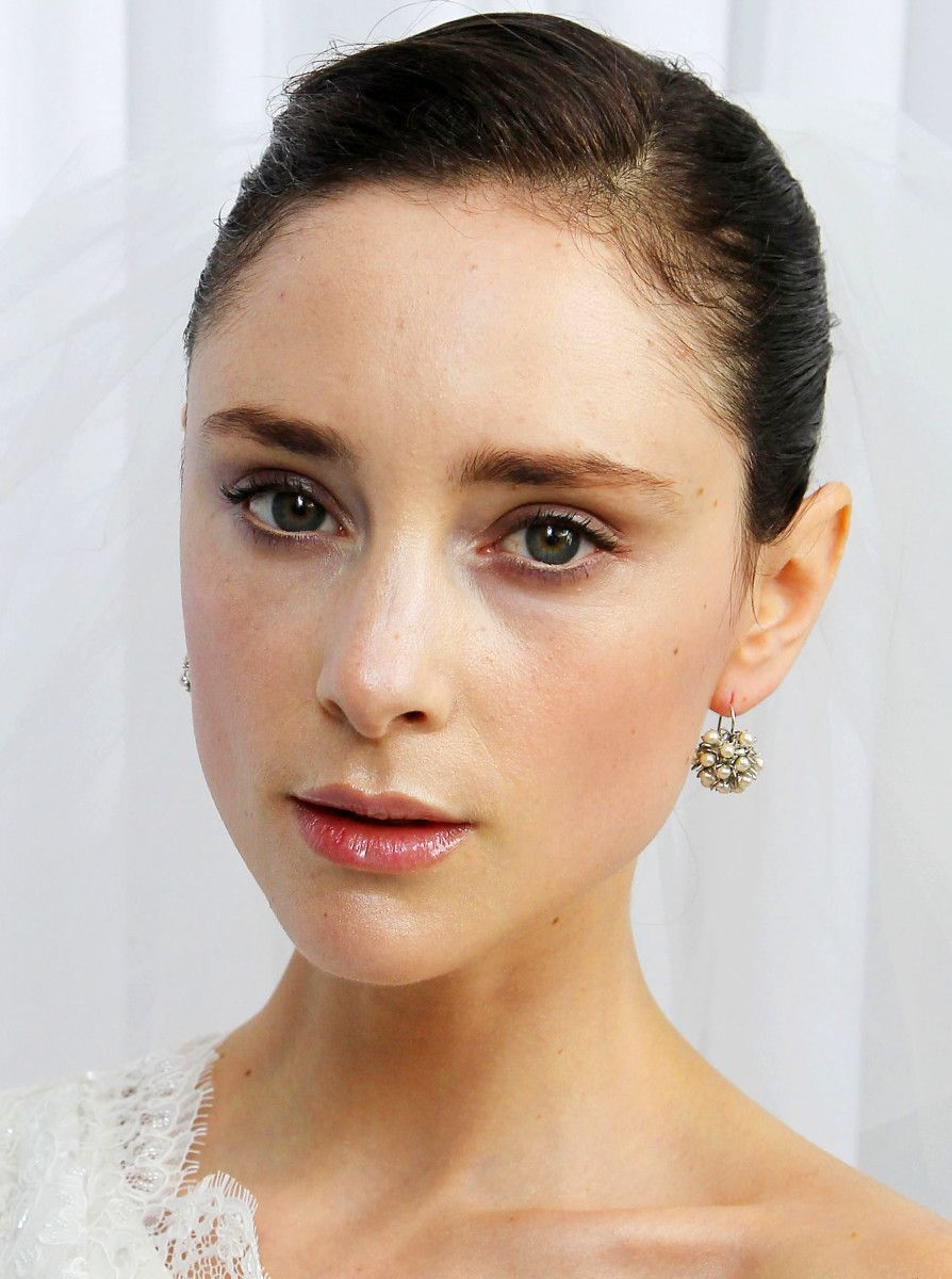 Bridal Beauty: Timeless Wedding Makeup by One of the Best