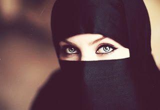 Muslim Girl In Hijab Beautiful Eyes Girl Wallpaper Beautiful
