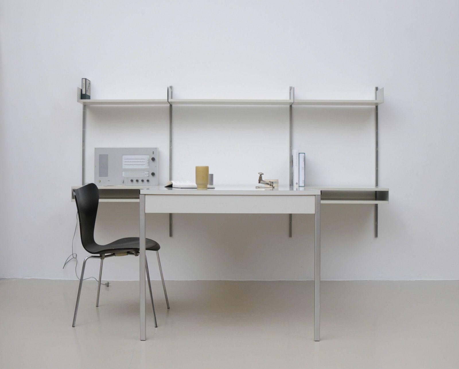 Regalsystem Mit Schreibtisch 2021
