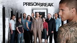 Image result for prison break | TV Series | Pinterest | Prison break ...
