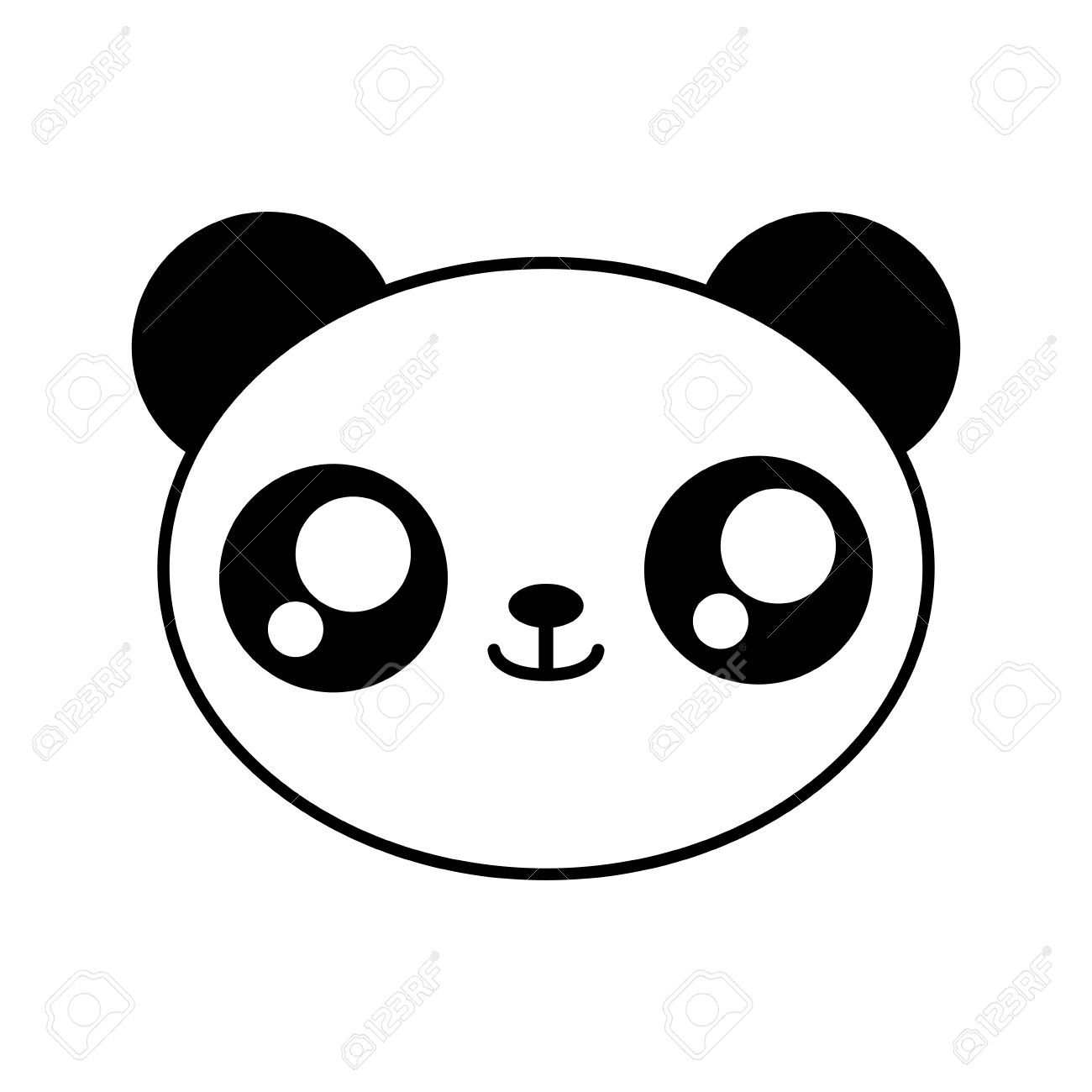 Resultado De Imagem Para Panda Kawaii Drawing Kawaii Kawaii Kawaii Cute