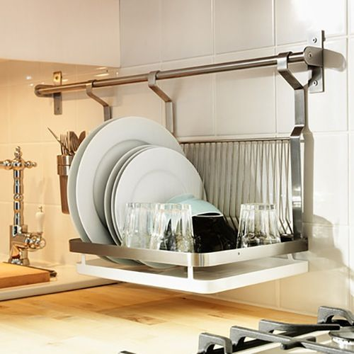 The Best Dish Racks Kitchen Space Dish Drainers Kitchen Design