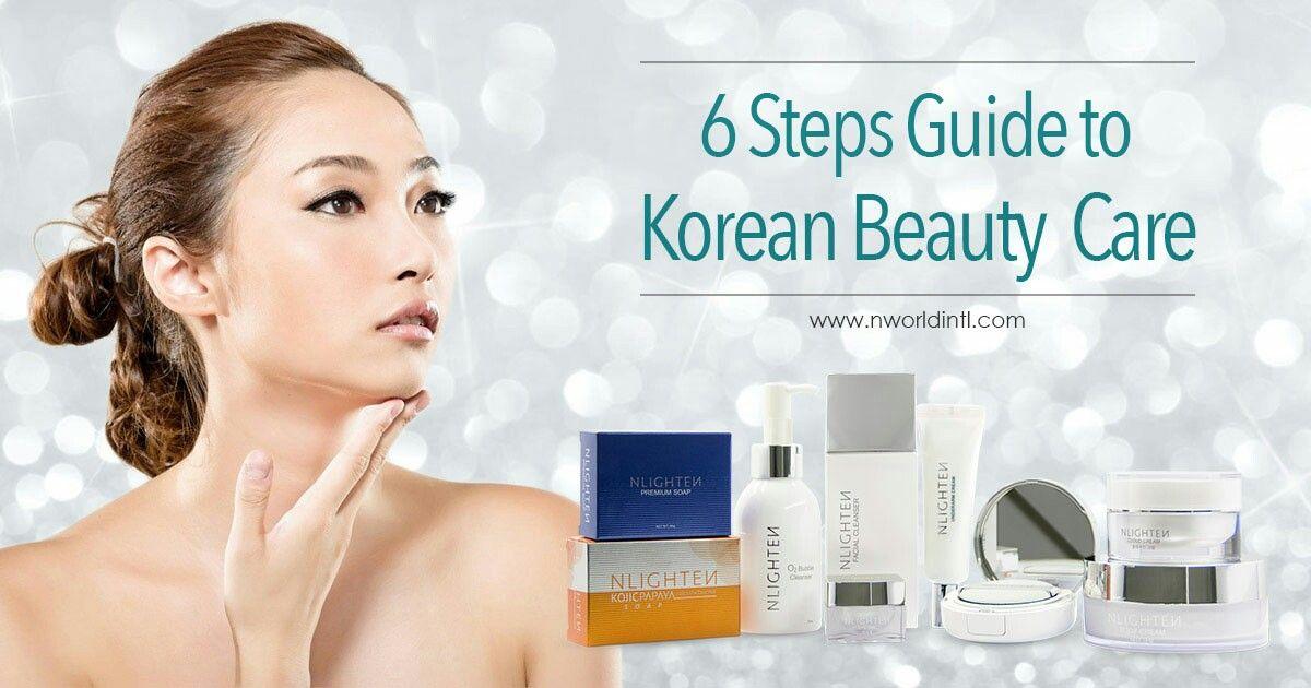 Jeddah Ksa Beauty Care Korean Beauty Nlighten Products
